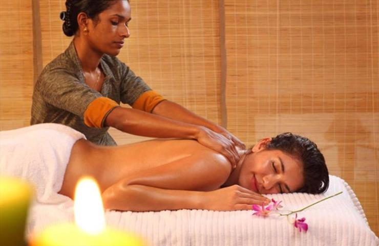 body massage in south delhi
